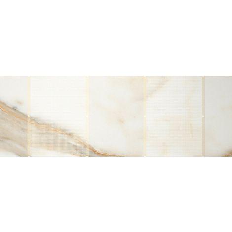Fanal Decor Greca Matt Gold 31,6 x 90 cm