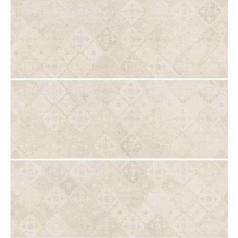 Fanal Decorado Plaster White 31,6 x 90 cm
