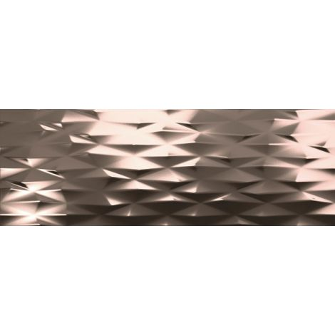 Fanal Decor Prisma Bronze 31,6 x 90 cm