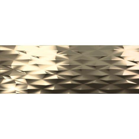 Fanal Decor Prisma Gold 31,6 x 90 cm
