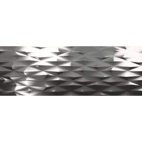 Fanal Decor Prisma Silver 31,6 x 90 cm
