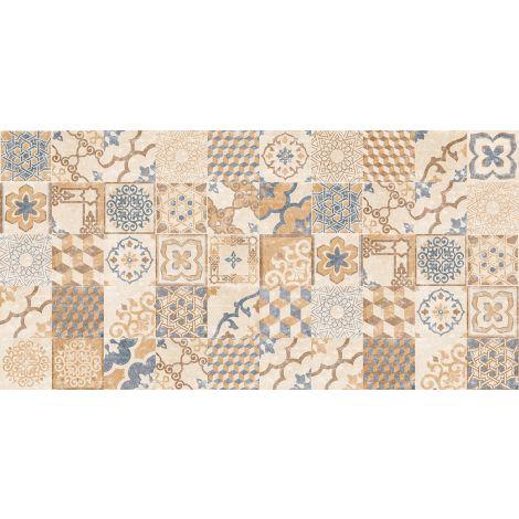 Savoia Domus Decori Mix 21,6 x 21,6 cm