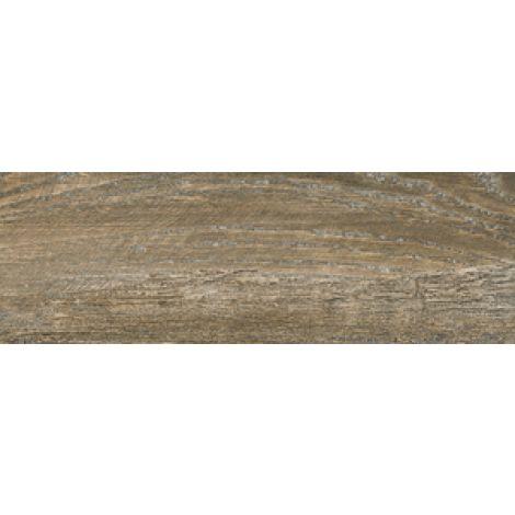 Dom Barn Wood Brown Rett. 11 x 32,5 cm