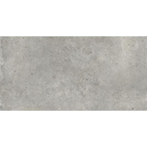 Dom District Grey Rett. 44,5 x 90 cm