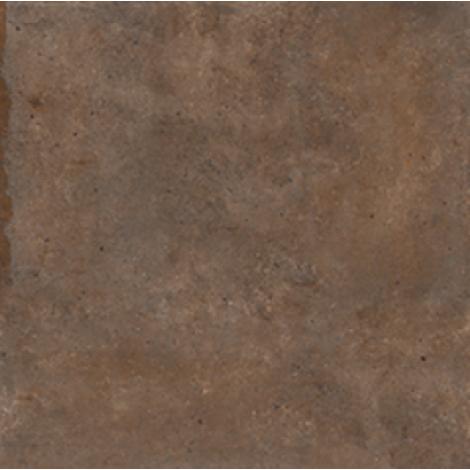Dom District Rust Rett. 90 x 90 cm