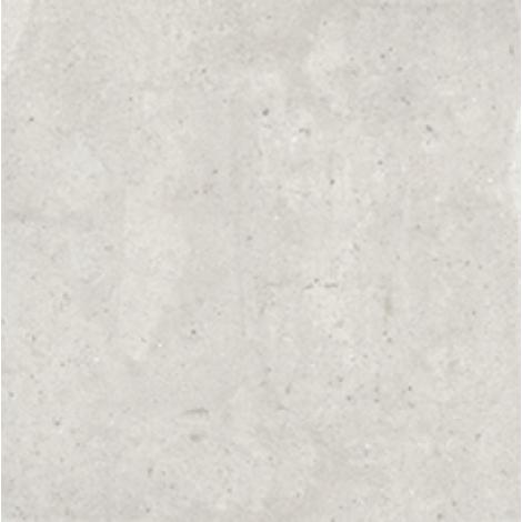 Dom District White Rett. 90 x 90 cm