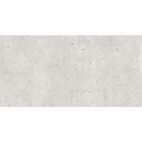 Dom District White Rett. 44,5 x 90 cm