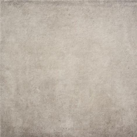 Exklusiv Kollektion Basi Grey 100 x 100 cm
