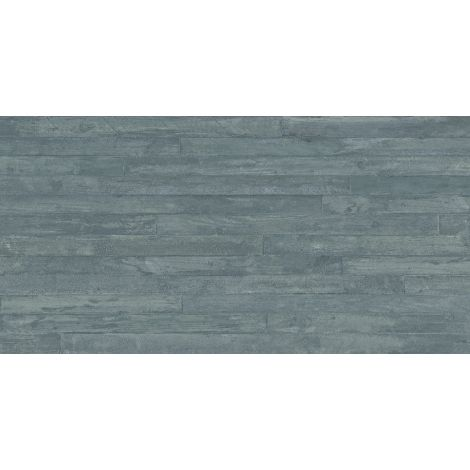 Provenza Re-Play Concrete Cassaforma Flat Verdigris Nat. Rett. 60 x 120 cm
