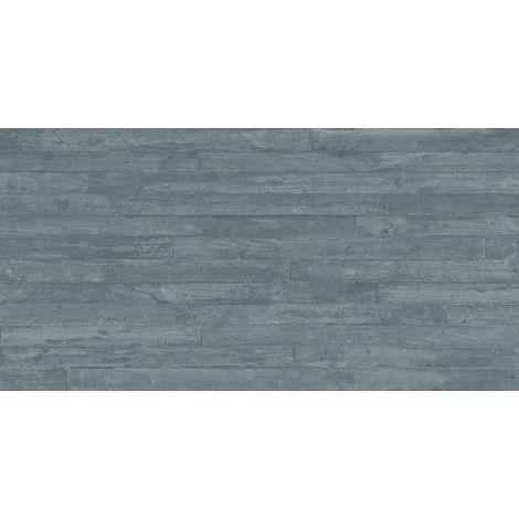 Provenza Re-Play Concrete Cassaforma Flat Verdigris Nat. Rett. 30 x 60 cm