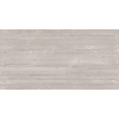 Provenza Re-Play Concrete Cassaforma 3D Grey Nat. Rett. 60 x 120 cm