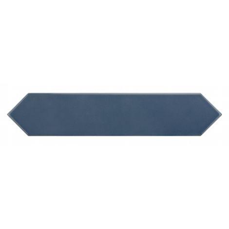 Equipe Arrow Blue Velvet 5 x 25 cm