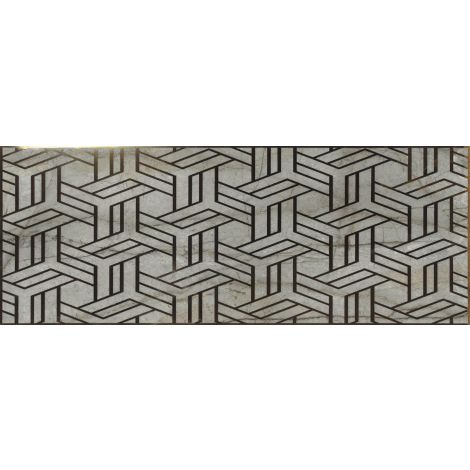 Fanal Deco Essence Grafic Grey NPlus 45 x 118 cm