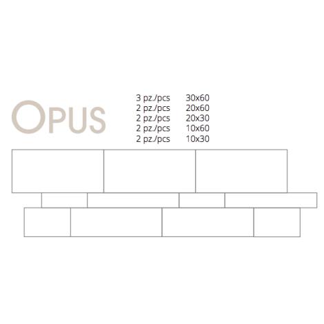 Provenza Evo-Q Opus White Nat.