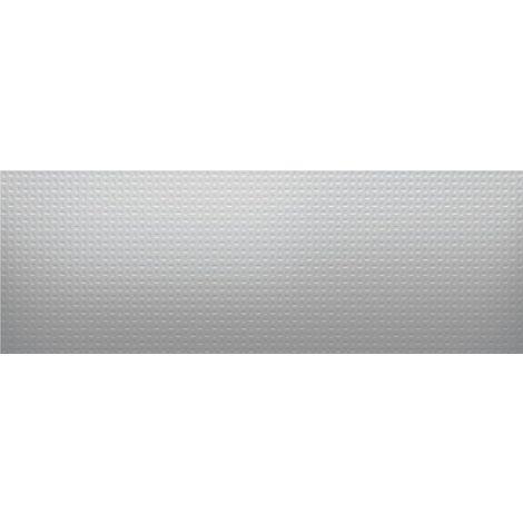 Fanal Decorado Artic Svalbard Silver 31,6 x 90 cm