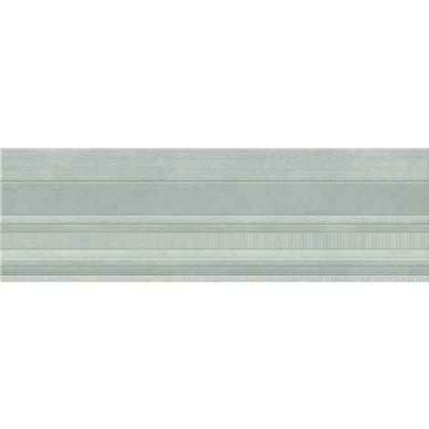 Bellacasa Fiber Blue Grey 31,5 x 100 cm