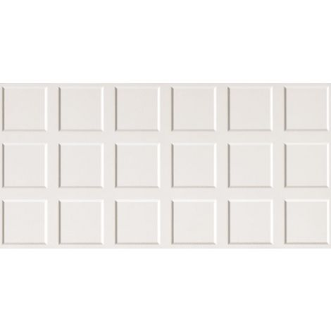 Fioranese Fio Block Bianco 30,2 x 60,4 cm