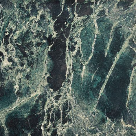 Fioranese Sound of Marbles Verde Intenso 74 x 74 cm