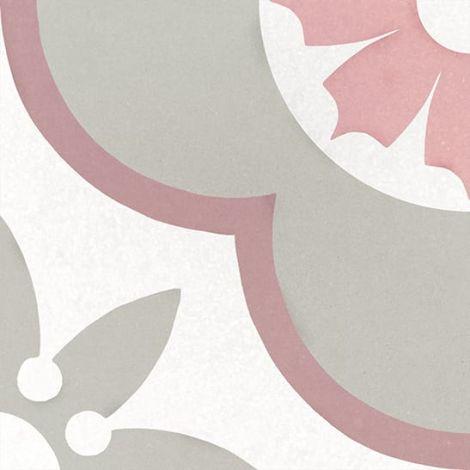 Equipe Caprice Deco Flower Pastel 20 x 20 cm