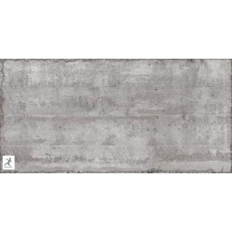 Sant Agostino Form Grey AS 60 x 120 cm (Antislip)