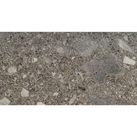 Fioranese Frammenta Antracite Lucidato 60,4 x 120,8 cm