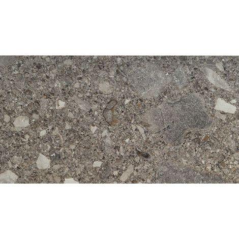Fioranese Frammenta Antracite Lucidato 30,2 x 60,4 cm