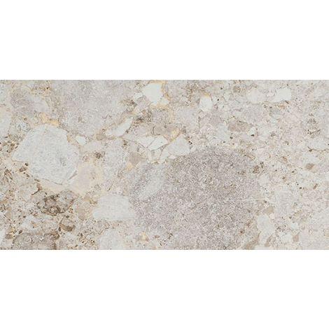 Fioranese Frammenta Bianco Lucidato 60,4 x 120,8 cm