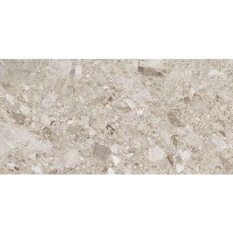 Fioranese Frammenta Esterno Grigio Chiaro Terrassenplatte 60,4 x 90,6 x 2 cm