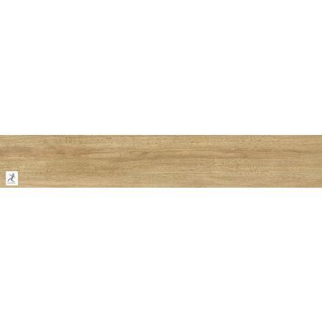 Keraben Romance Roble Antislip 24,8 x 150 cm