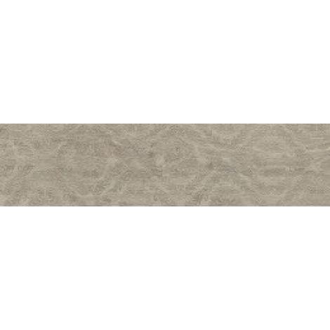 Castelvetro Rustic Decoro Grey 20 x 120 cm