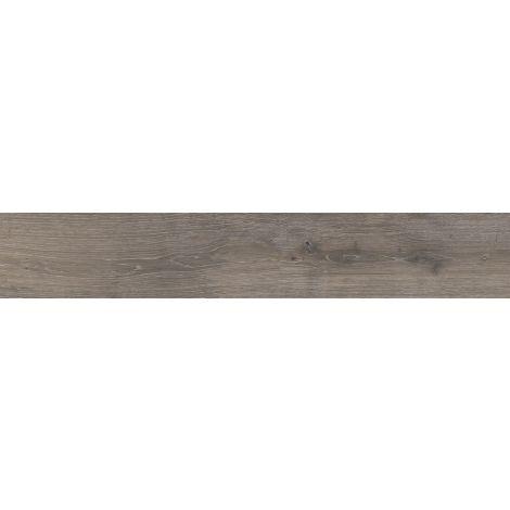 Provenza Provoak Grigio Spazzolato Antislip 20 x 120 cm