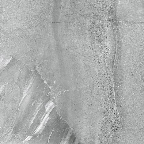 Fanal Velvet Gris 75 x 75 cm