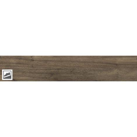 Fanal Heritage Ebony Antislip 22 x 118 cm