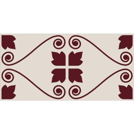 Vives Huchette Cereza 10 x 20 cm