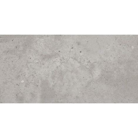 Flaviker Hyper Silver Terrassenplatte 60 x 120 x 2 cm