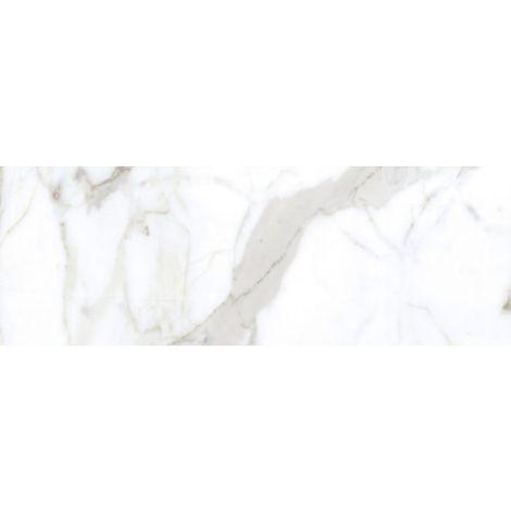 Sant Agostino Inspire Bianco Calacatta 25 x 75 cm