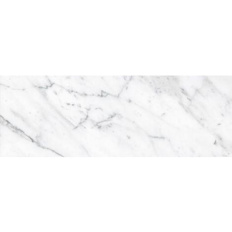 Sant Agostino Inspire Bianco Statuario 25 x 75 cm