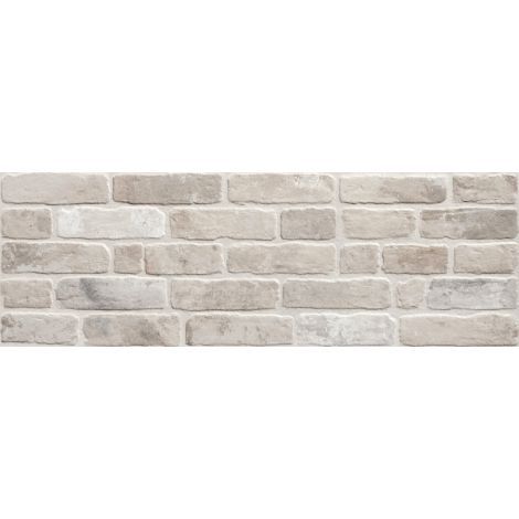 Keraben Wall Brick Old Grey 30 x 90 cm