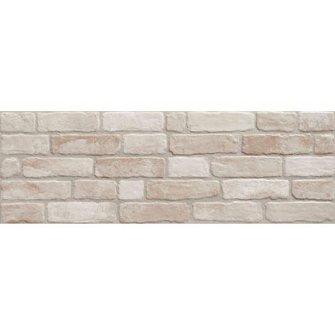 Keraben Wall Brick Old Cream 30 x 90 cm