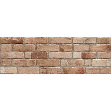 Keraben Wall Brick Old Cotto 30 x 90 cm