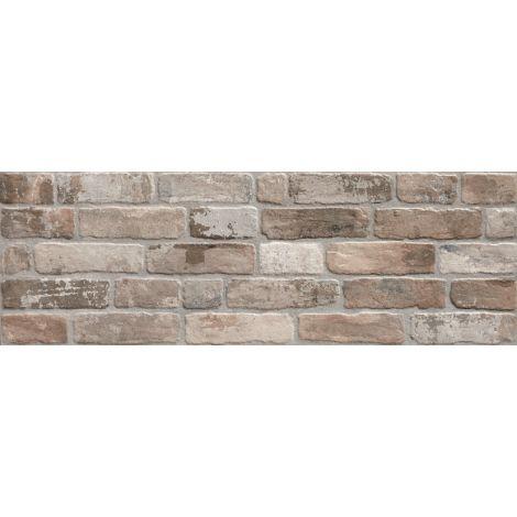 Keraben Wall Brick Old Smoke 30 x 90 cm