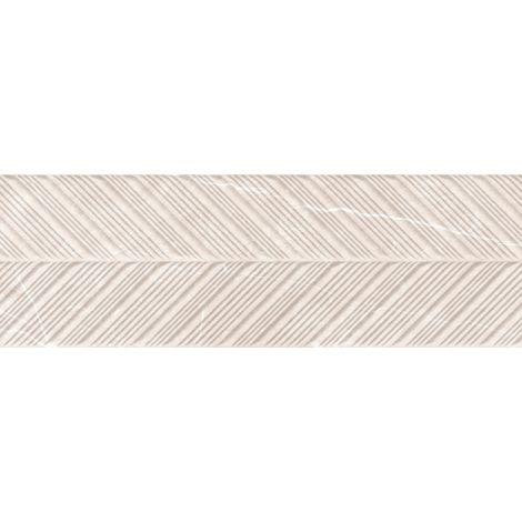 Keraben Inari Concept Crema Gloss 30 x 90 cm