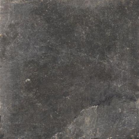 Savoia La Blue Nero Terrassenplatte 60 x 60 x 2 cm