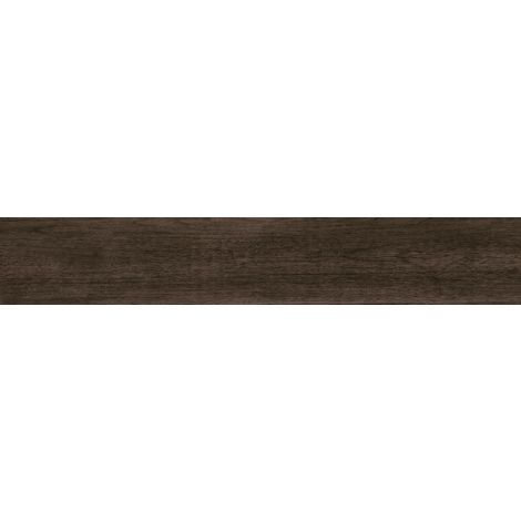Sant Agostino Lakewood Moka 20 x 120 cm