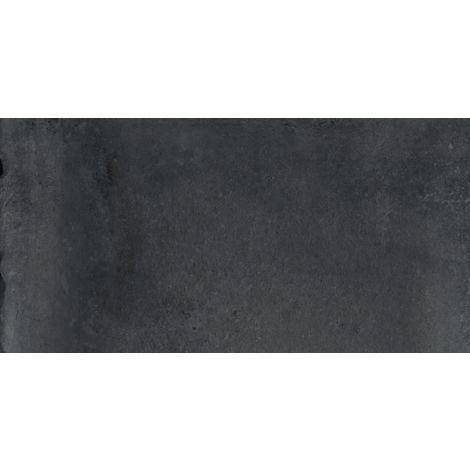 Castelvetro Concept Land Black Terrassenplatte 40 x 80 x 2 cm