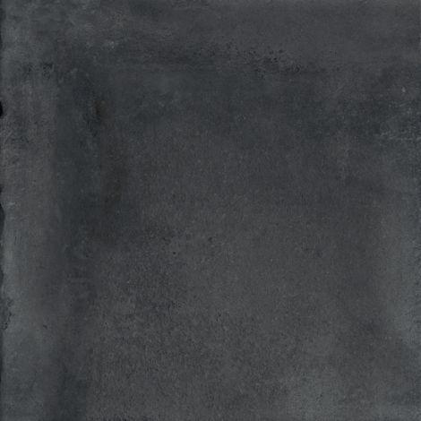 Castelvetro Concept Land Black Terrassenplatte 80 x 80 x 2 cm