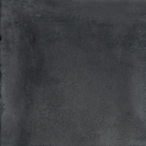Castelvetro Concept Land Black Terrassenplatte 60 x 60 x 2 cm