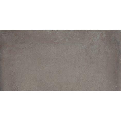Castelvetro Concept Land Dark Grey Terrassenplatte 40 x 80 x 2 cm