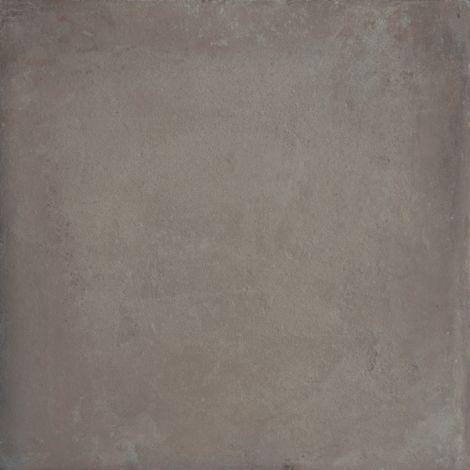 Castelvetro Concept Land Dark Grey Terrassenplatte 80 x 80 x 2 cm