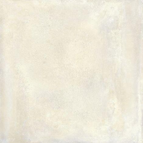Castelvetro Concept Land White Terrassenplatte 80 x 80 x 2 cm